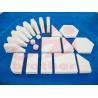 Buy cheap Alumina Bulletproof Ceramic Plate from wholesalers