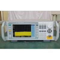 Quality Zero Error Spectrum Analyzer Resolution Of Frequency Counter Is 0.001Hz for sale