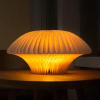 Quality Creatively accordion paper lamp with CE Mark for sale