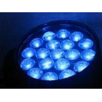 19*12pcs led moving head zoom light