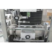 Wholesale Fully automatic sleeve labeling machine , bottle labeller machine 9000bottle / hour from china suppliers