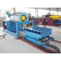 Wholesale Strong Automatic hydraulic Uncoiler Roll Forming Machine Parts from china suppliers