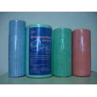 Wholesale Kitchen or Bathroom Multi Purpose Large Bamboo Fiber Towel Roll 40gsm - 100gsm from china suppliers