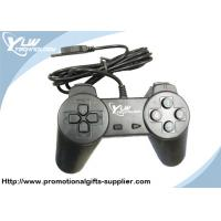 Wholesale Ergonmically shape wired USB  Game Controllers support direct X from china suppliers