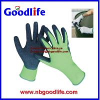 Wholesale NB Goodlife SAFETY 13G latex gloves for sale from china suppliers