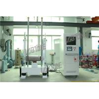 Wholesale 600G Half Sine Shock Test Equipment Pneumatic Free Fall shock Machine from china suppliers