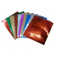 Wholesale Aluminium foil cardboard from china suppliers
