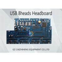 Wholesale Reliable USB 8 Head Laser Printer Circuit Board Original Light Weight from china suppliers