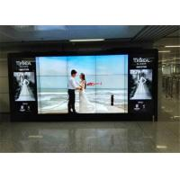 Wholesale 1080P Super Narrow Bezel Video HD LED Wall Display Seamless indoor 55 inch Lcd Video Wall from china suppliers