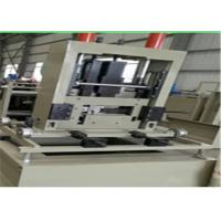 Quality Automatic C Purlin Steel Roll Forming Machine For C80-300 Profile for sale