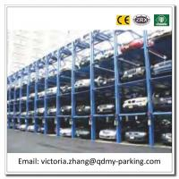 Wholesale multi-level car storage car parking lift system from china suppliers