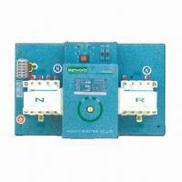 Wholesale Automatic Transfer Switch with 400V AC Rated Voltage and 50Hz Frequency from china suppliers