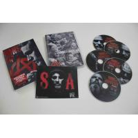 Wholesale 2015 New arrivals Tv Series Sons of Anarchy Season 1-6 movie available from china suppliers