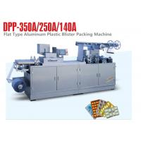 Wholesale PHARMACEUTICAL BLISTER PACKING MACHINES / AUTOMATED ALU PVC BLISTER PACKING MACHINERY from china suppliers