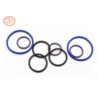 Wholesale rubber  products wholesale High Tempereture blue Silicone O Rings from china suppliers