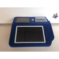 "Wholesale Android 4.4.2 Wireless POS Terminal Lightweight with 7"" TFT LCD Screen from china suppliers"