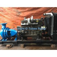 Wholesale Irrigation Diesel Powered Water Pump from china suppliers
