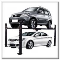 Wholesale On Sale! 4 Post Hydraulic Car Parking System Heavy Duty 3600kg Four Post Parking System from china suppliers