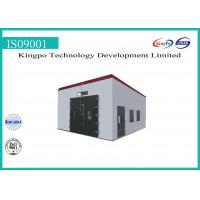Buy cheap Eco Friendly Formaldehyde Testing Equipment / Voc Testing  Chamber from wholesalers