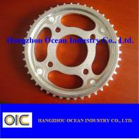 Wholesale Motorcycle Sprockets , type South Africa DR750 55T FR150 47T 50T 52T from china suppliers