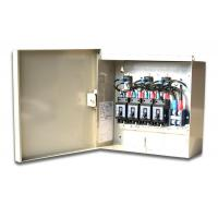 Wholesale String PV Module DC Combiner Box With Circuit Breakers , Solar Power Combiner Box from china suppliers