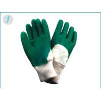 Wholesale Knitted Color Wrist, Puncture Resistance Industrial Protective Gloves For Outdoor Work from china suppliers