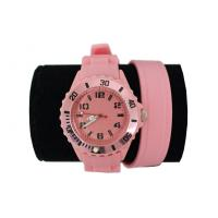 Wholesale Plastic Wrap Around Wrist Watch from china suppliers