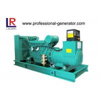 Wholesale 200kW - 300kW Open Diesel Generator Googol Engine Low Noise Pollution from china suppliers