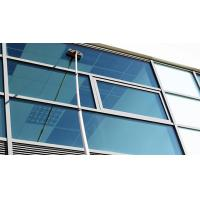 Buy cheap 100% Carbon Fibre Window Cleaning Poles waterfed pole 50ft with new clamps from wholesalers