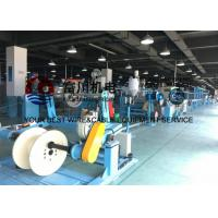 Wholesale Fuchuan Cable Wire Extrusion Machine For PVC Extruding Automatic Wire Production Line from china suppliers