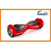 Wholesale Chrome RED Bluetooth self balancing scooter hoverboard / Child Smart Hoverboard from china suppliers