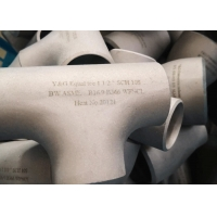 Wholesale Forged Alloy 20 ASTM B366 N08020 Welded Pipe Fittings from china suppliers
