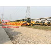 Wholesale XCMG 3090mm Diesel Case Wheel Loader LW500KL / 3 m³ , 17.4t Payload  With Weichai ENGIEN from china suppliers