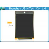 Wholesale ABS Material LCD Writing Tablet Graphic Drawing Pad For School / Office from china suppliers