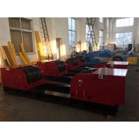 Wholesale Heavy Duty Pipe Welding Rollers ,  200T Capacity Tank Turning Rolls from china suppliers