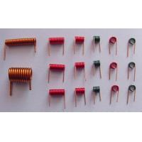 Wholesale Self-bonded multi-layer Phase air core coils and winding for ICs, Diode from china suppliers