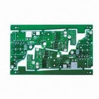 Quality 2-layer PCB with 5oz Base Copper for Power Supply for sale