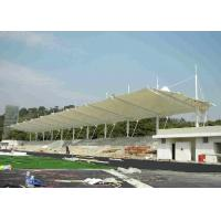 Wholesale Waterproof Gym Outdoor Sports Tents , Large Span Shade Structures from china suppliers