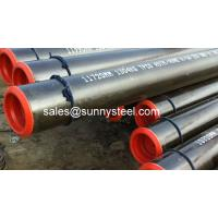 Buy cheap SunnySteel are a manufacturer of ERW pipe with high quality from wholesalers