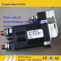 Buy cheap sdlg  C3916302 Switch , 4110000081062, DCEC engine  parts for  DCEC 6BT5.9 Diesel Dongfeng Engine from wholesalers