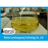Wholesale Injectable Anabolic Drostanolone Steroid 472-61-145 Drostanolone Enanthate 200mg/ml from china suppliers