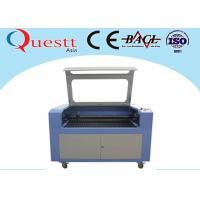 Wholesale CNC CO2 laser engraving machine cutting for Plastic PP  ABS PVC acrylic 130W from china suppliers