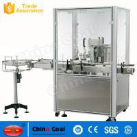 Wholesale High Quality Full Automatic Perfume More   Accurately Filling Capping Machine from china suppliers