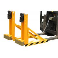 Wholesale 1000Kg auto - adjustable drum lifters handling equipment with Black Eager - Gripper from china suppliers