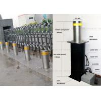 Wholesale Full Automatic Hydraulic Bollards For Security , Hydraulic Rising Bollards from china suppliers