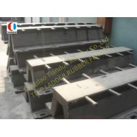 Wholesale Harbor Ladder Rubber Marine Fenders Moulded For Collision Avoidance from china suppliers