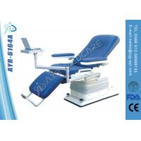 Wholesale Electric Infusion Dialysis Chairs Blood Donor Chair For Dialysis Operation from china suppliers