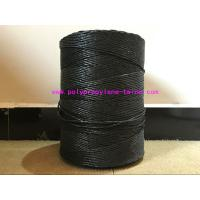 Wholesale High Breaking Load PP Filler Yarn , Submarine Cable Filler Yarn LT 009 from china suppliers