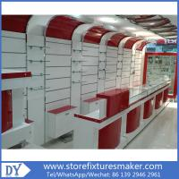 Buy cheap Mobile Phone Shop Interior Design,cell phone showcase display,mobile shop furniture from wholesalers