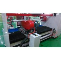 Quality PE Foam BOPP Adhesive Tape Cutting Machine with PLC And Touch Screen Control for sale